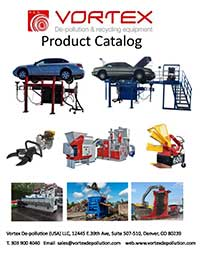 Download the Vortex De-pollution Catalog