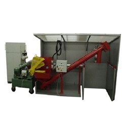 Cat Processing Equipment