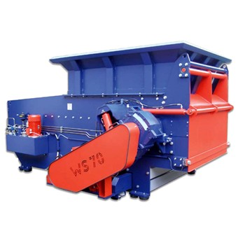 WS70-90 Shredder