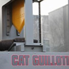 Cat Guillotine overview and videos