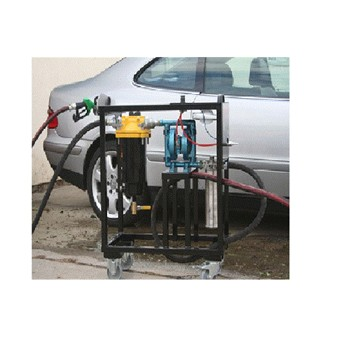 Gasoline Filtration Sytem